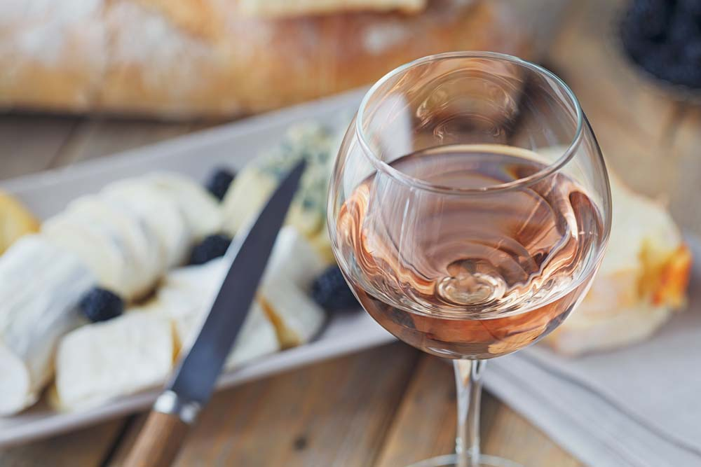 belleruche-rosé-finding-the-perfect-wedding-wine